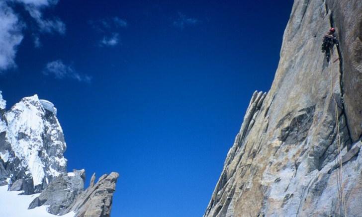 alpine climbing pakistan
