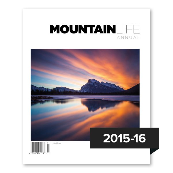 Mountain Life Annual Issue 03