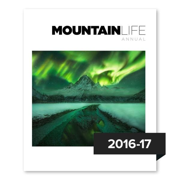 Mountain Life Annual Issue 01