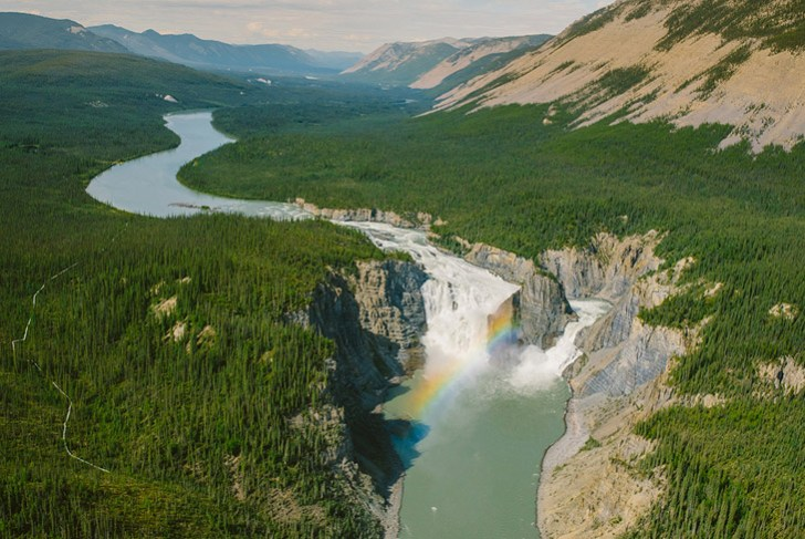 Beyond the Northern Lights: Five Must-Hike Trails in the Northwest Territories