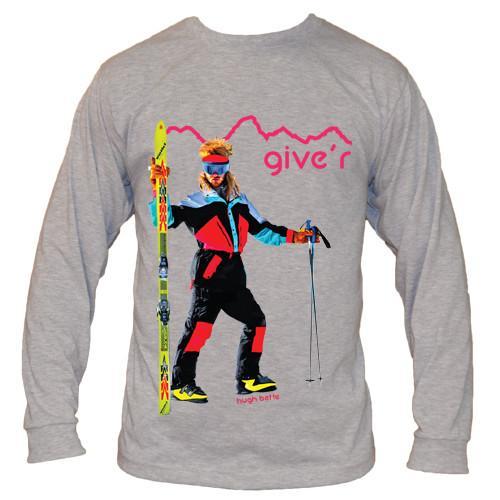 Give-r tshirt