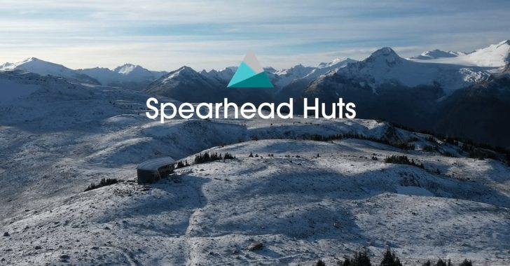 Spearhead Huts Whistler Backcountry