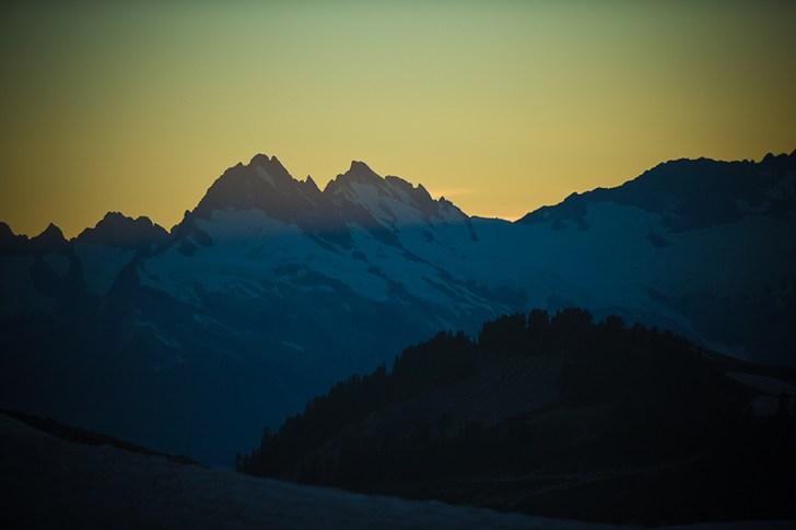 Arc'teryx Mountain Life