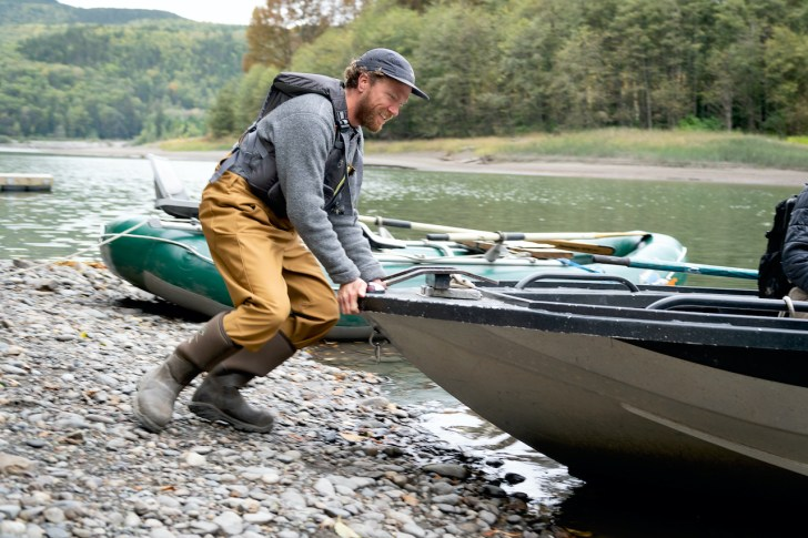 The-OV-A-Mid-layer-to-Rule-them-All-lifestyle-pushing-boat-Skeena-River