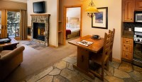 Luxurious Colorado Ski Resort Suites