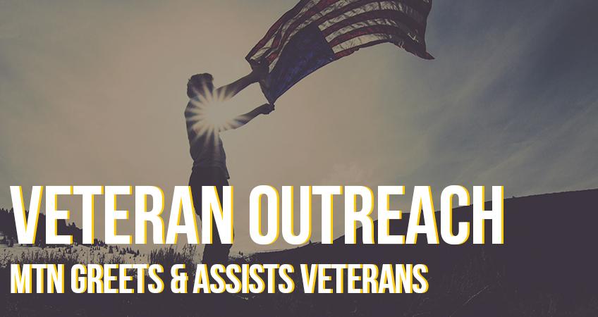 MOUNTAIN Veteran Outreach