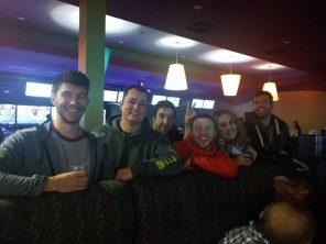 Idaho Holiday Bowling Party