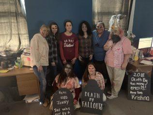 MOUNTAIN Halloween Spooktacular 2018