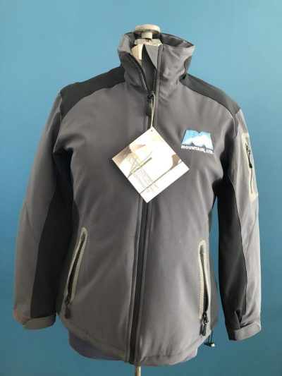 North End All Climate Jacket with Soft Shell