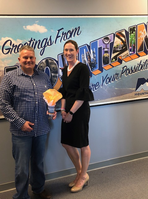 2018 End of the Year Awards Recognition with Shawn Thibodeau