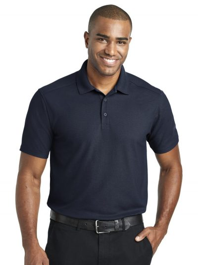 Men's EZPerformance Navy Front