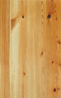 Reclaimed Smooth Heart Pine Flooring - Mountain Lumber