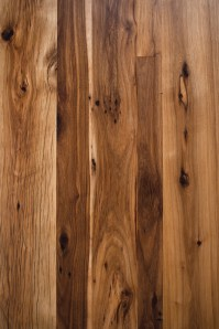 Reclaimed Antique Flooring: Hickory - Mountain Lumber