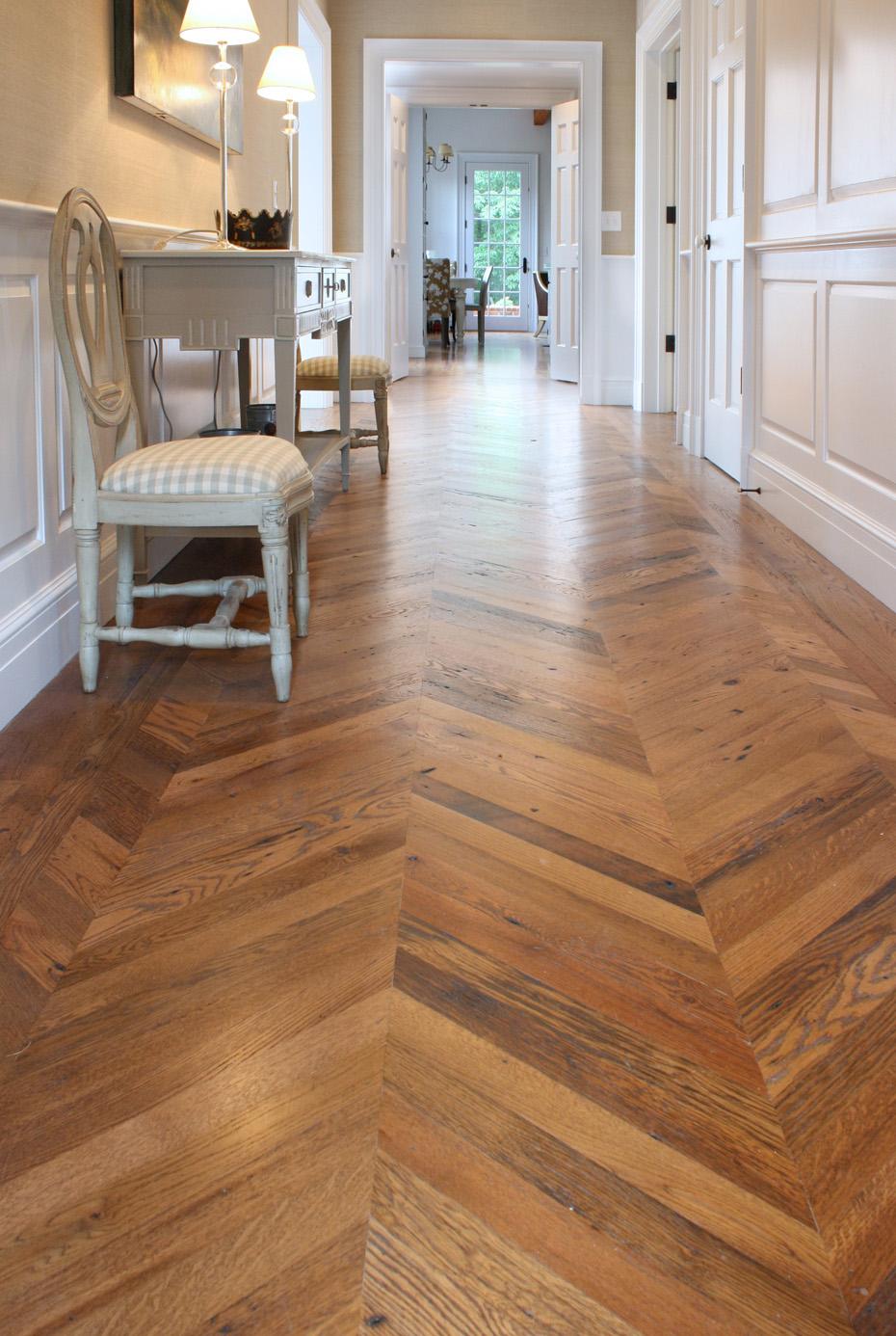 Custom Flooring Patterns  Mountain Lumber Company