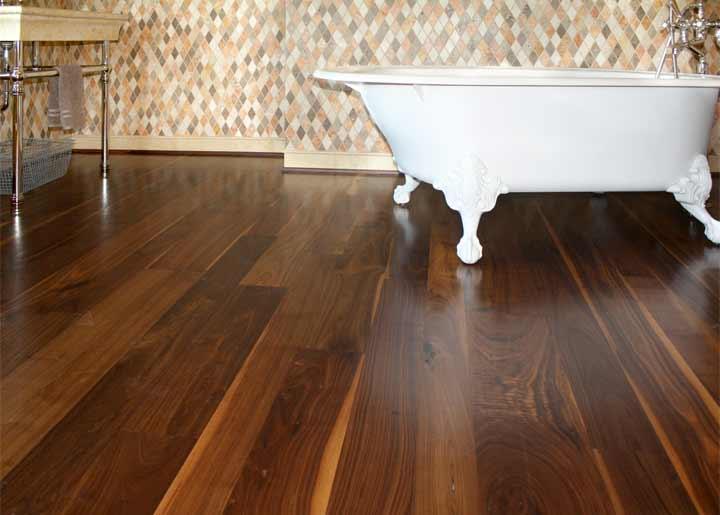Harvest Walnut Flooring  Mountain Lumber Company