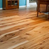 Harvest Hickory Flooring  Mountain Lumber Company
