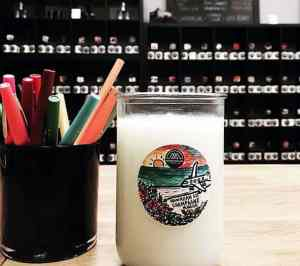 Design Your Unique Candle Fragrance at Mountain Lux Candles in Golden, Colorado