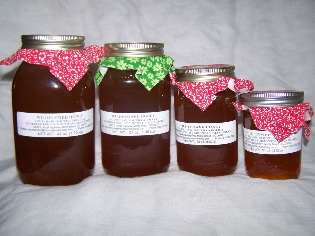 Wildflower Honey lineup