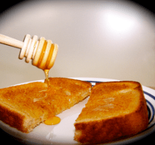 Toast and Honey
