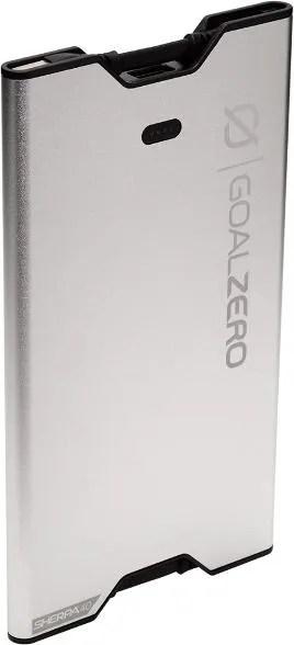 Goal Zero battery