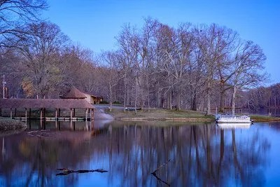 Top 8 Family Campgrounds in Tennessee Meeman-Shelby