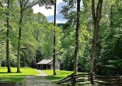Top 8 Family Campgrounds in Tennessee Cades Cove