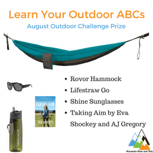 ABCs of Nature prize pack
