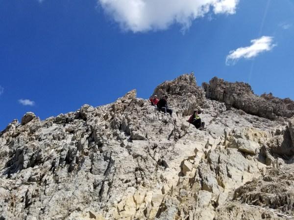 Borah Peak Mount Trip Report & Guide - Idaho State