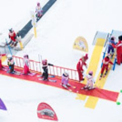 Sofa Ski School Review Marshmallow Furniture Paw Patrol 2 In 1 Flip Open La Norma Resort   French Alps Mountainpassions