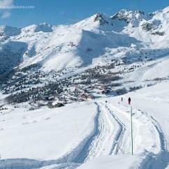 Madeleine Side Chair Review Trailer Hitch Hanger Saint-françois Longchamp Ski Resort   French Alps Mountainpassions