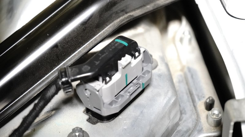 Tesla Model 3 Hard Reset | Mountain Pass Performance
