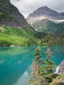 Belly Mokowanis Backpack Glacier National Park Montana