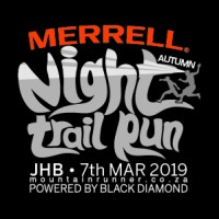 Merrell Autumn Night Run