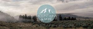 Mountains & Skye