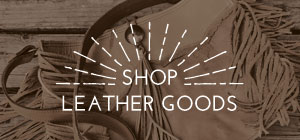 Shop Leather Goods