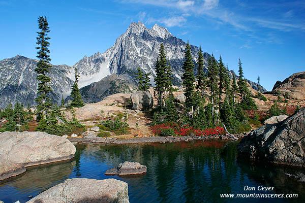 Snoqualmie Falls Wallpaper Mount Stuart Ingalls Lake Fall Alpine Lakes Wilderness
