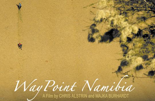WayPoint Namibia - Alpinist