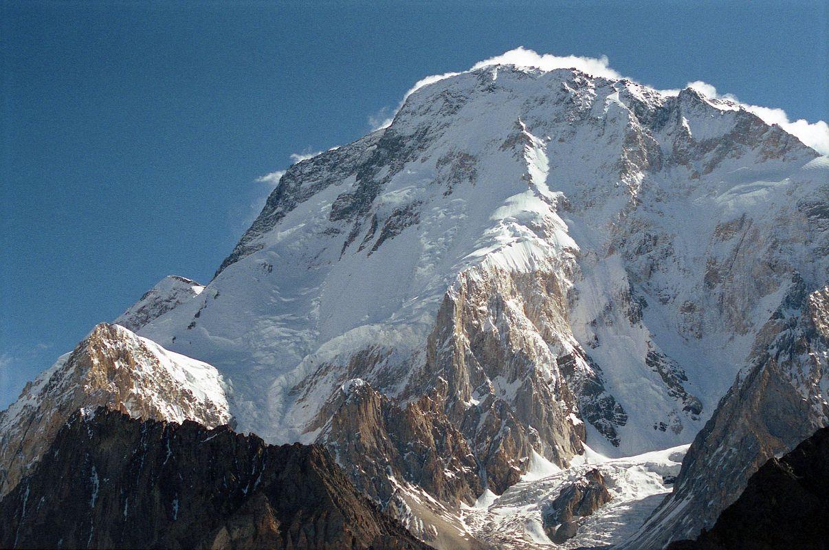 Resultado de imagen para imagenes del broad peak