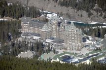 Thb Bow View Lodge Hotel In Banff