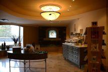 19b Banff Springs Hotel Lobby Level Willow Stream Spa
