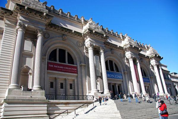 Met Highlights 00-2 York City Metropolitan Museum Of