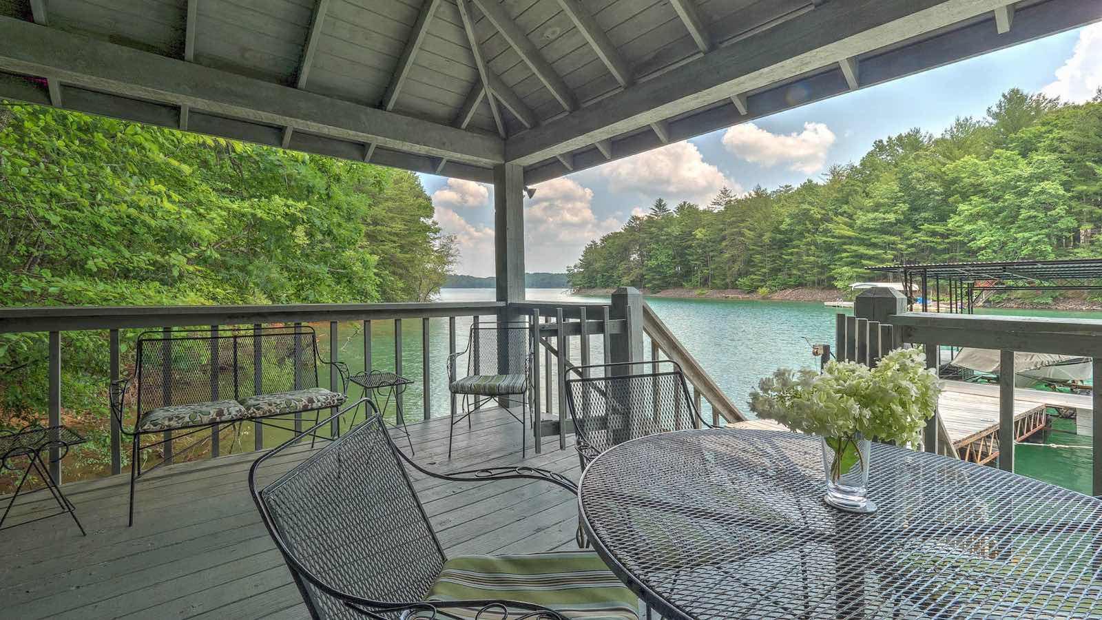 Cabin Rental Blue Ridge Ga