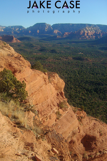 doe mountain hike sedona