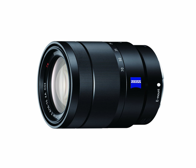sony zeiss vario tessar 16-70mm f4
