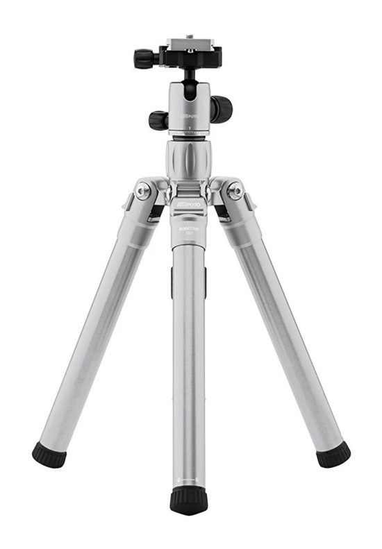 mefoto backpacker air tripod