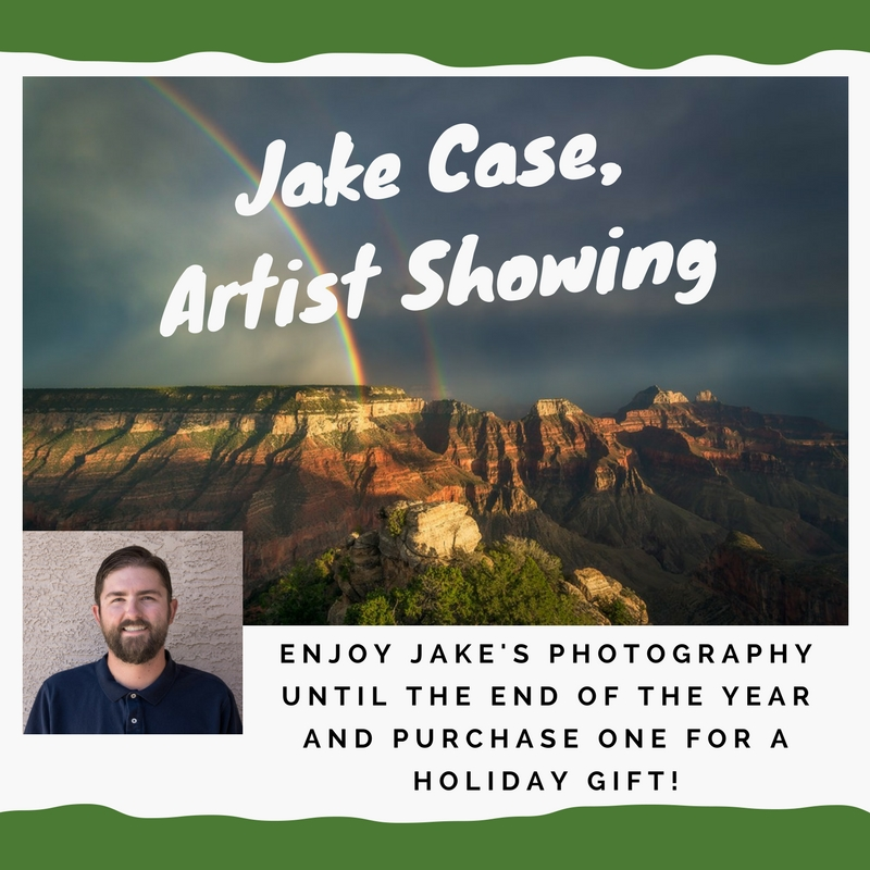 jake case photo az healing center