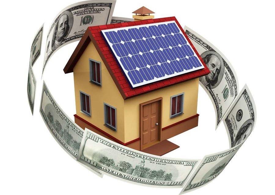 Energy Savings for Your Home