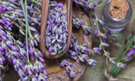 Oatmeal Herbal Bath Soak Recipe