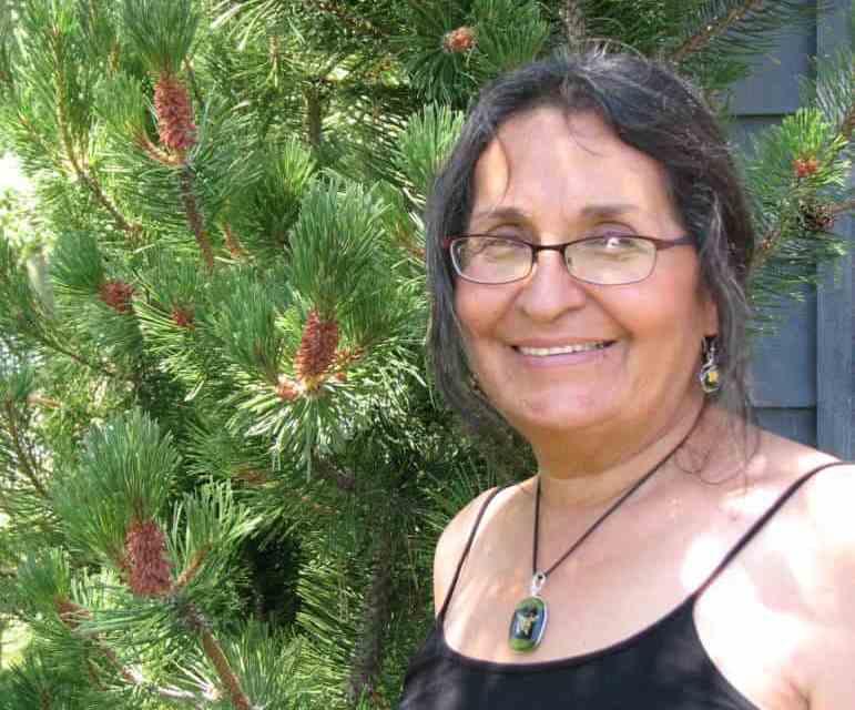 Meet the Artist–Norma DeBaker