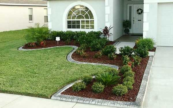 Home & Garden Tips for Curb Appeal